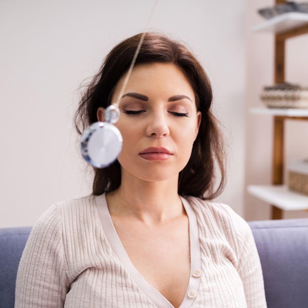 Hipnose: processo eficaz, rápido e natural